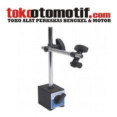 Kode : 800011 Nama : Magnet Stand Merk : BOSCH Tipe : - Status : Siap Berat Kirim : 2 kg