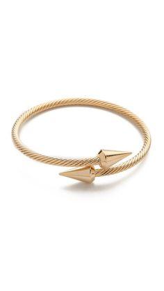 Bracelet Yellow Gold - Jules Smith Zoe