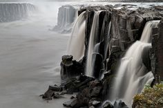 Selfoss Waterfall (by Dettifoss) | Flickr - Photo Sharing!