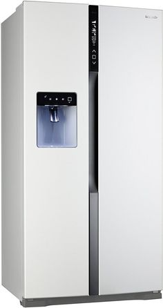 Panasonic NR-BG53VW2 Kühl-Gefrierkombination: Kühlschrank Preisvergleich - Preise bei idealo.de