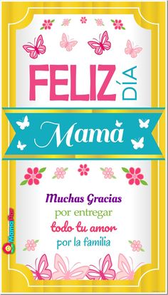 Mothers Day Cards, Happy Mothers Day, Mother Day Gifts, Activity Board, Les Sentiments, Mom Day, Great Words, Mom Quotes, Videos Funny