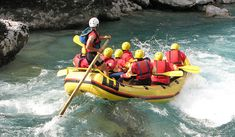 White Water Rafting: What you must know about this fun sport