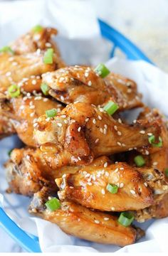 Double-Fried Korean Chicken Wings | 18 One-Pot Dinners You Can Make In A Dutch Oven