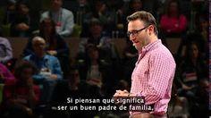 simon sinek in spanish - YouTube