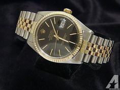 Rolex Datejust Date Watch