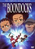 The Boondocks: The Complete Second Season [3 Discs] [DVD]