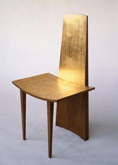 """Hiro-Hito"" chair by Elisabeth GAROUSTE & Mattia BONETTI, 1988"