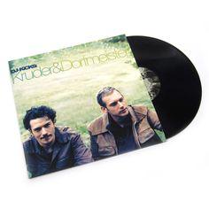 Kruder & Dorfmeister: DJ-Kicks Vinyl 2LP