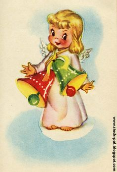 Vintage Holiday Images & Cards