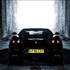 Fabulous Ferrari