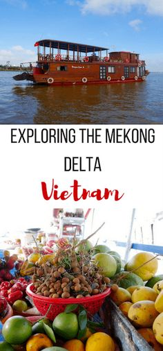 One of the best Mekong Delta tours from Ho Chi MInh City is aboard the Dragon Eyes luxury cruiser. There are so many to choose from that it can be quite confusing. This company have been doing it for years and have a strong and consistent reputation.