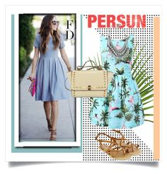 """PERSUN"" by raisaa88 ❤ liked on Polyvore featuring Accessorize, persunmall and persun"