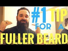 YouTube Thick Beard, Full Beard, Youtube, Fictional Characters, Fantasy Characters, Youtubers, Youtube Movies