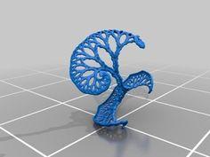 newest - Thingiverse Fractal Geometry, Fractals, 3d Printing, Lion Sculpture, Statue, Prints, Art, Impression 3d, Art Background