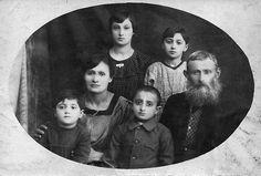 Brotman Family