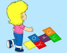 El objetivo que perseguimos con este juego es afianzar el conocimiento de las letras que van conociendo. #panpamapps por una #educación #efectiva