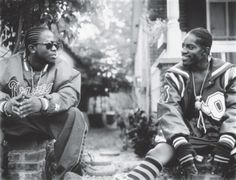 "Outkast ""Jazzy Belle"" // Classic of the week @ Uptowns Finest Podcast."