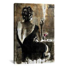 Icanvas icanvasart cocktail by loui jover newspaper art, newspaper painting, figurative art, cocktails Newspaper Art, Newspaper Painting, Arte Pop, Figurative Art, Canvas Artwork, Amazing Art, Saatchi Art, Graphic Art, Art Drawings