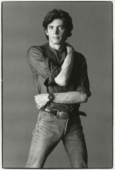 Trouble in the Art World - Robert Mapplethorpe