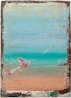 "Saatchi Art Artist Igor Bleischwitz; Painting, ""Marie with cigarette II"" #art #saatchiart #artist  #igorbleischwitz #painting #colors #portrait #nature #sky #collection #collector #collectart #artcollection #exhibition #museum #gallery #buyart #livewithart #lifewithart #picture #painter"