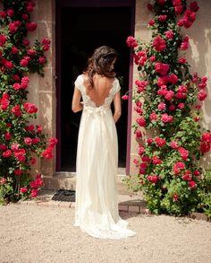 Fairytale Bride #3: The Dress | SouthBound Bride