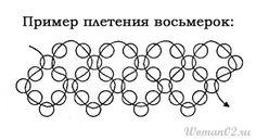 чокер из бисера схема: 21 тыс изображений найдено в Яндекс.Картинках