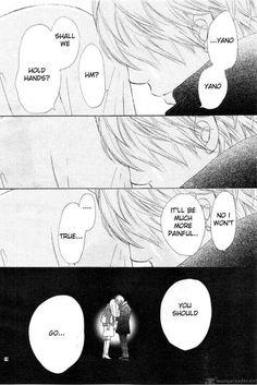 Bokura Ga Ita Bokura Ga Ita, Manga Quotes, Nanami, Slice Of Life, Webtoon, Manga Anime, Otaku, Romance, Couples