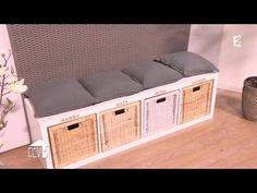 New Toys Storage Ikea Kallax Ideas Interior Design Studio, Interior Design Living Room, Home Staging, Home Furniture, Sweet Home, New Homes, House Design, Plus Jamais, France 2