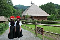 black forest open air museum germany