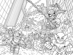 marvel-super-hero-coloring-pages
