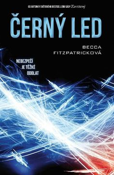 Černý led Becca, My Books, Things I Want, Led, Reading, Movie Posters, Film Poster, Reading Books, Billboard