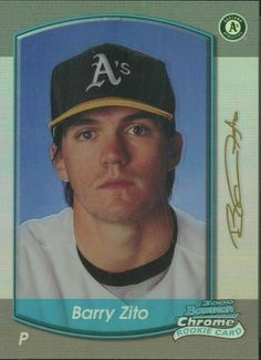 80 Best Bowman Baseball Cards Images In 2019 Bowman