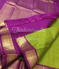 Traditional #korvai #kanjivarams!!,from #Thirukumaransilks,can reach us at +919842322992/WhatsApp or at thirukumaransilk@gmail.com for more collections and details