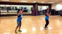 Zumba (dance fitness) - Metela Sacala by El Chevo