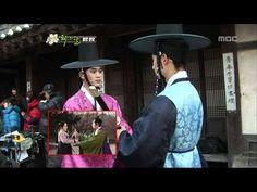 [TheSTAR] '해를품은달'-김수현(KimSuHyun),한가인(HanGaIn), 정일우(JungIlWoo) - YouTube