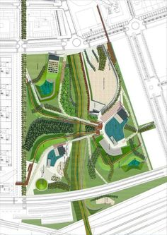 viladecans « Landscape Architecture Works | Landezine
