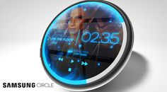 Samsung Circle Media Player. www.penta.com.au