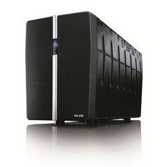 SAI de 1400 VA y conexión USB en http://www.audiotronics.es/product.aspx?productid=165446