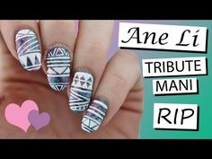 Hi! I'm Jessie, a nail art addict from Auckland, New Zealand. I upload a new…