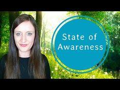 Spiritual Awakening: The State of Awareness | Nicky Sutton - YouTube