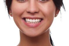Exercícios para afinar o rosto = sorrir!