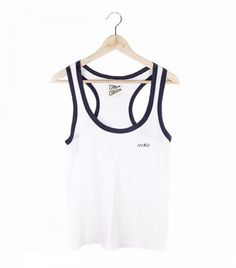 Camp Collection Rookie Tank