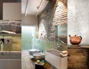 Beyond the Bathroom. 4 | Recupero di un sottotetto a Mantova, Archiplan Studio di Diego Cisi e Stefano Gorni