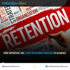 #Client_retention_strategies are centred on creating the perfect degree of connectivity with clients and build a strong relationship.