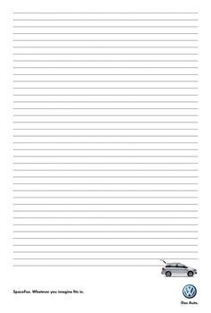 VW SpaceFox: Tariff Notebook