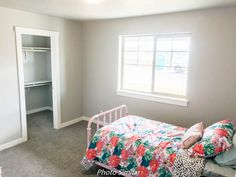 In the Lewiston with Bonus, walk-in closets come in the kids bedrooms! Home built by Agile Homes Kids Bedroom, Master Bedroom, Make Build, Flex Room, Build Your Dream Home, Design Your Home, Home Pictures, Walk In Closet, Home Builders