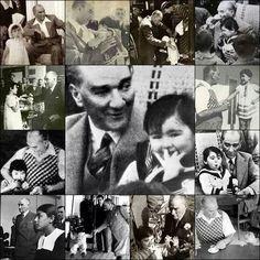 ilknur auf - ☪ The Greatest Leader of Turkey ☪ Mustafa Kemal Ataturk. Great Leaders, Gulf Of Mexico, Background S, Galaxy Wallpaper, Art Sketchbook, Revolutionaries, Art School, Anime Art, 1
