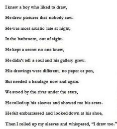 self harm quotes - Google Search