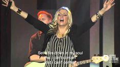 I WANT MOREEEEE OF YOU GOD.....Bryan & Katie Torwalt - Set a fire (Live @ JCEncounter 2013)