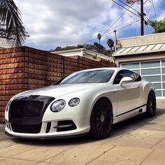 The Bentley Continental GT Speed - Super Car Center Audi, Porsche, Bmw, Bentley Motors, Bentley Car, Lamborghini, Bentley Continental Gt Speed, Hot Rides, Performance Cars